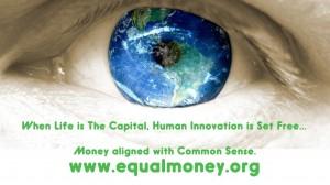 Wenn Leben Kapital ist, ist die menschliche Neuerung freigesetzt - Matti Freeman