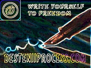 Freedom Writer - Schreib dich in die Freiheit