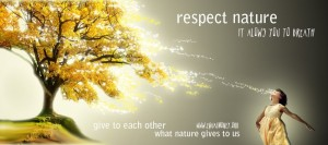 Respect Nature - Equal Money System