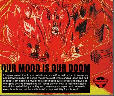 Our Mood is Our Doom - Matti Freeman