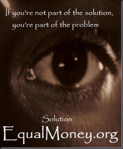 Humanity-is-the-Problem-and-thus-the-Solution-Equal-Money-System-by-Cathy-Krafft_thumb.jpg