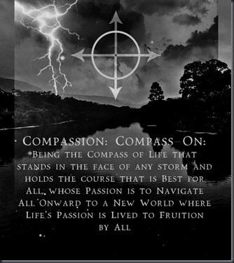 Compasion - Matti
